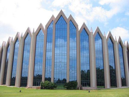 Calvary Church, North Carolina