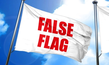 Governments Are Admitting To The False Flags