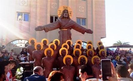 New Film Commemorates 21 Coptic Christian Martyrs