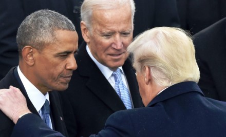 If Obama and Trump Were Not Political Saviors, Surely Biden Is Not Brown