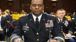 Purge of the U.S. Military Has Begun