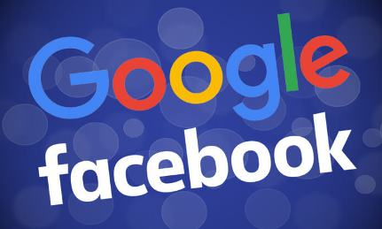 Who Says Crime Doesn't Pay? Google and Facebook Are Making a Killing