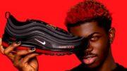 New 'Satan Sneakers'