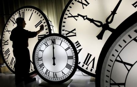 It's Time to End the Clock Changing