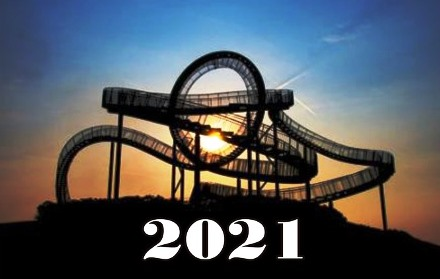 Prophecy 2021, What a Difference a Decade Makes