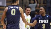 Bounce ORU from NCAA