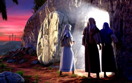 The Significance of the Empty Tomb