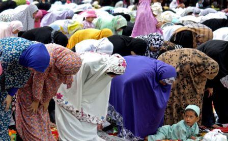 Is the Muslim Culture Superior