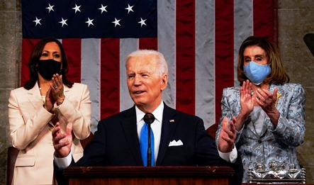 Fact-Checking 7 of Biden's Claims