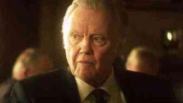 'Roe v. Wade,' Starring Jon Voight