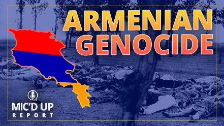 Video: Raymond Ibrahim on the Armenian Genocide