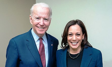 Biden and the Dems Are Bad for This Country