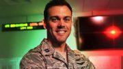 Lt. Col. Matthew Lohmeier