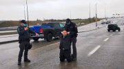 Rev. Pawlowski arrested