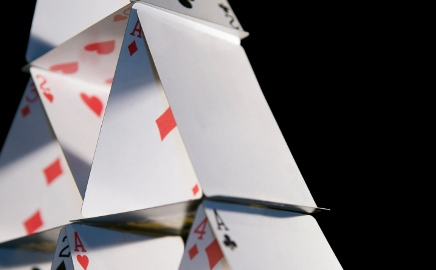 Financial House of Cards