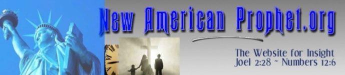 New American Prophet NAP Header Image