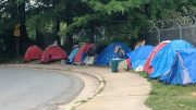 Tents of Squalor
