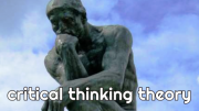 critical thinking theory