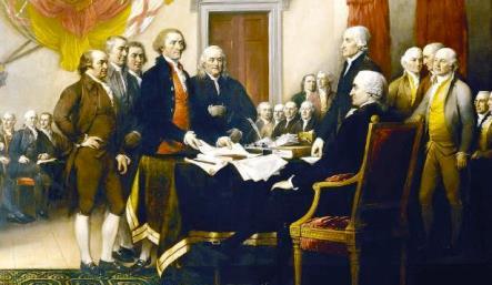 June 7, 1776, Continental Congress