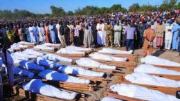 genocide of Christians