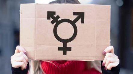 radical transgenderism sign