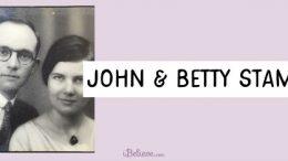 john & betty stam
