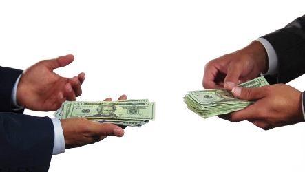 reparation cash