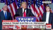 cnn and trump