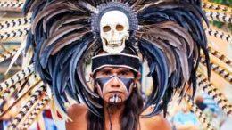 aztec deities
