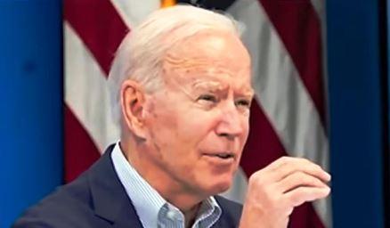 Joe Biden - incompetent leader