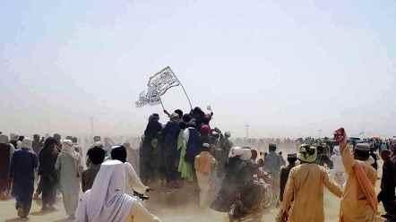 Taliban-Necrophilia