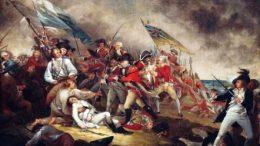 Battle Against Tyranny