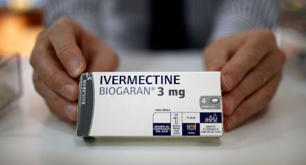 Ivermectin 3mg packet
