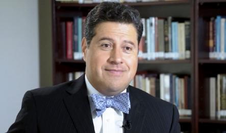 Gerson Moreno Riaño