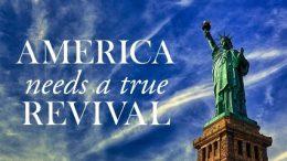 America needs revival